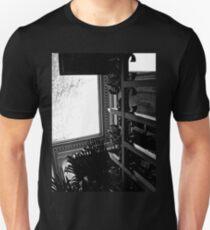 Greek Revival Unisex T-Shirt