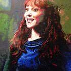 Supernatural: Rowena by Lindsay Merwin