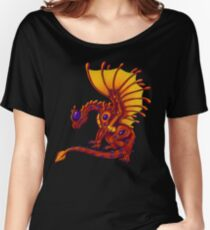Otherworldly Draygon Women's Relaxed Fit T-Shirt