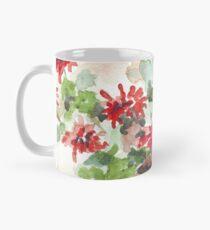 Sweet Geranium Classic Mug