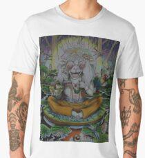 Janis Jahplin and Kamadeva Men's Premium T-Shirt