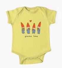 Gnome Love Kids Clothes