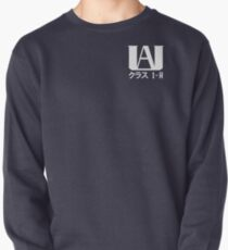 U.A. High Student (My Hero Academia) Pullover