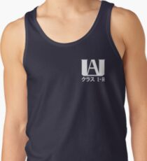 U.A. High Student (My Hero Academia) Men's Tank Top