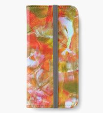 Sun AND Earth iPhone Wallet/Case/Skin