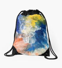 Colours Unlimited Drawstring Bag