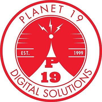 Planet 19 Digital Solutions by cainjohnson