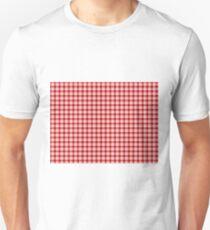 Menzies Tartan T-Shirt