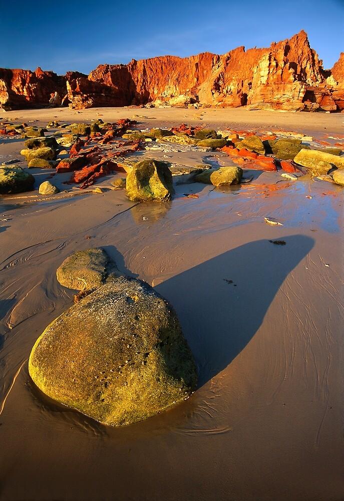 Cape Leveque, Western Australia by Kevin McGennan