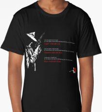 The Gunslinger quotes Long T-Shirt