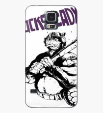 Funda/vinilo para Samsung Galaxy Rocksteady