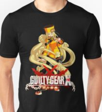 Guilty Gear Xrd Milla T-Shirt