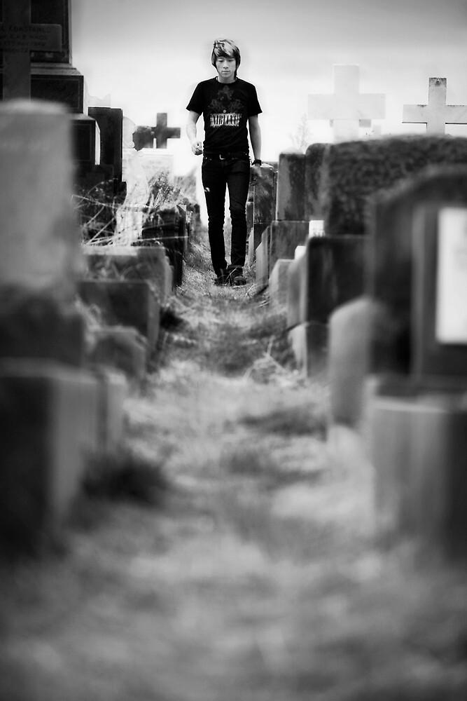 Sadness by JarFoto