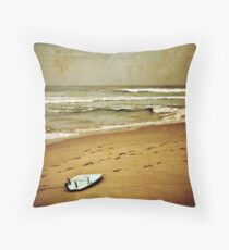 This Is The Place Throw Pillow