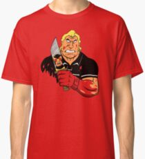 Slayer of Henchmen Classic T-Shirt