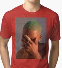 Blonde - Frank Ocean Tri-blend T-Shirt