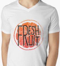 Orange fresh fruit illustration T-Shirt