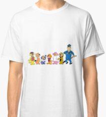 Camiseta clásica Don Gato