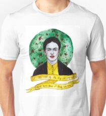 Mexicana Magdalena Unisex T-Shirt