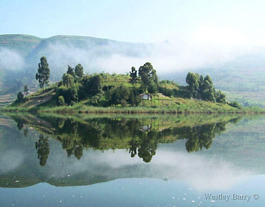 Reflection of Rwanda by westwizzer