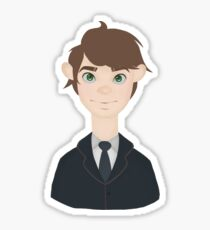 Albus Potter  Sticker