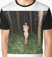 Laura Palmer Graphic T-Shirt