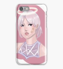 Mayor iPhone Case/Skin