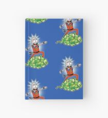 SON RICK Hardcover Journal