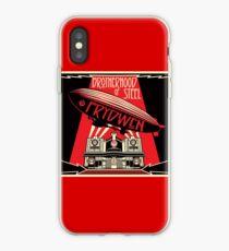 Led Prydwen iPhone Case