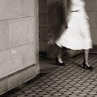 GOOD BYE  by Angelika  Vogel