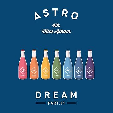 Astro Dream Part 1 - Azul de ZeroKara