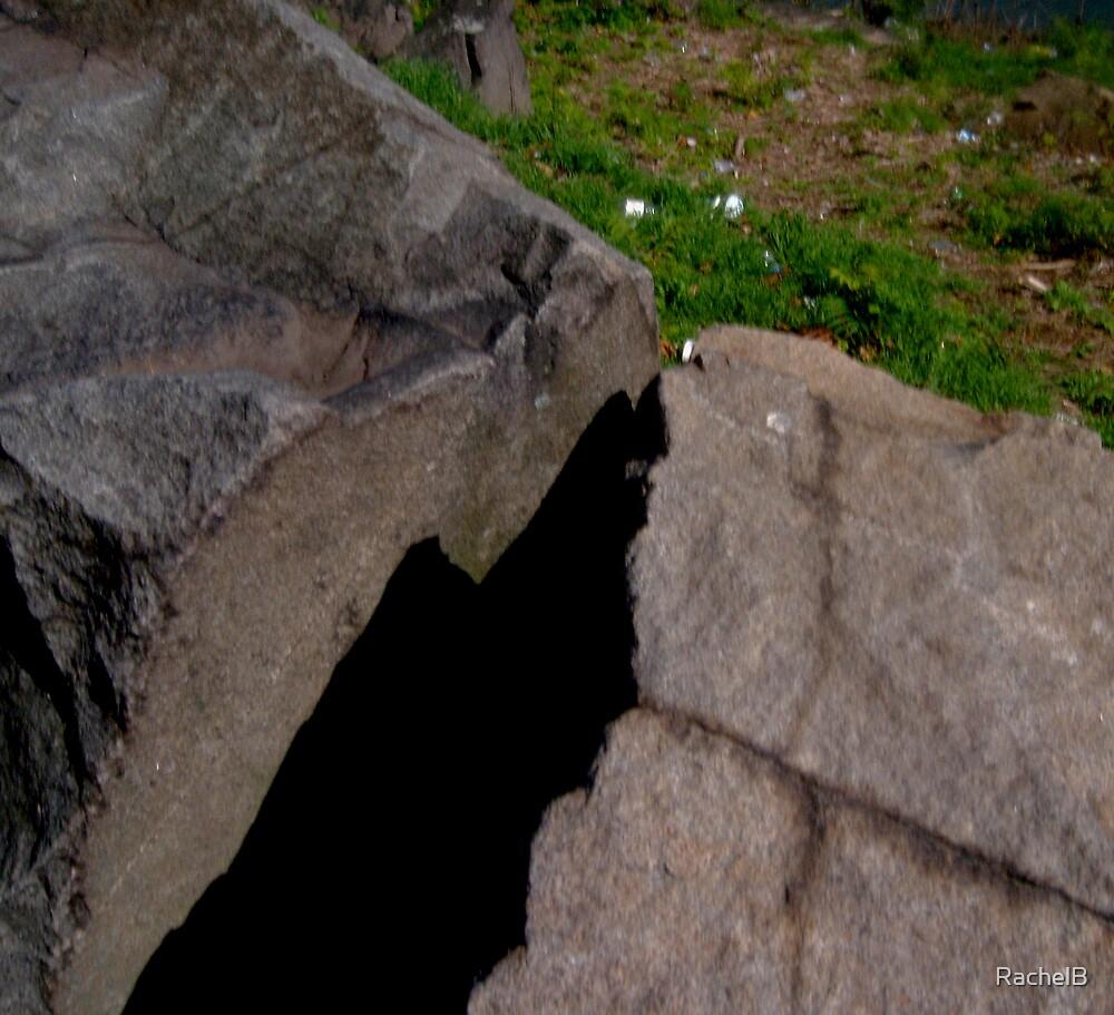 Rock Gap by RachelB
