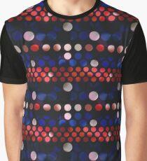 Polka dot parade Graphic T-Shirt