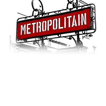 metropolitan by shadai