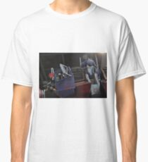 The Great Optimus Prime Classic T-Shirt