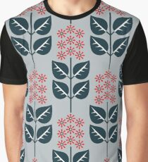 Herbaceous Graphic T-Shirt