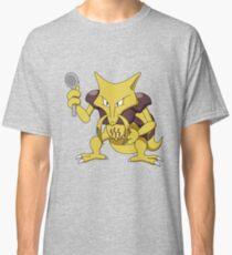 Kadabra (Pokémon Red/Blue) Classic T-Shirt