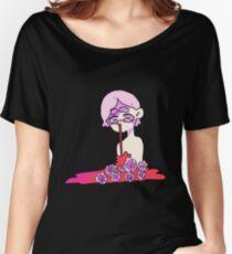 teen idleee Women's Relaxed Fit T-Shirt