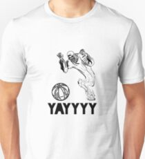 Yay - It's a New Play Thing Unisex T-Shirt
