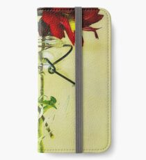 Forever Preserved  iPhone Wallet/Case/Skin