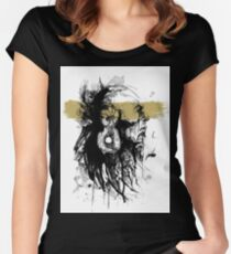 Indio I Women's Fitted Scoop T-Shirt