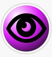 Psychic Energy Sticker