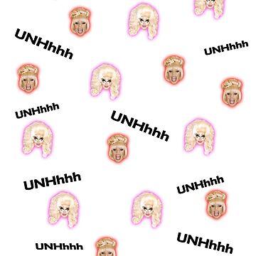 UNHhhh by Michael-Jones