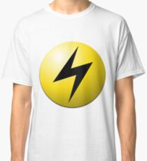 Lightning Energy Classic T-Shirt