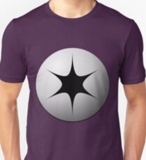 Colorless Energy Unisex T-Shirt
