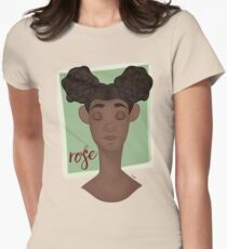 Rose Granger-Weasley  Womens Fitted T-Shirt
