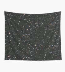 Hubble, COSMOS, Nasa, Extreme Deep Field image, space, constellation, Fornax Wall Tapestry