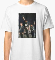 1968 Olympics Salute for Human Rights Classic T-Shirt