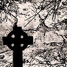 Cross Dark by vampibunni