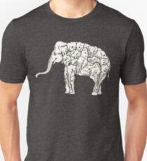 Elefantenhaut T-Shirt